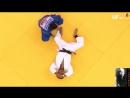 Иппон в схватке Мухаммади-Ганбаатар dzigoro_kano