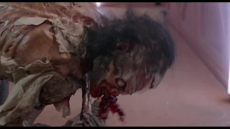 Возвращение живых мертвецов 3 1993 Горчаков VHS 1080p