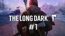 Выживание в The Long Dark ● Серия 1 ● Неудавшийся геноцид зайцев ● Отрывок со стрима