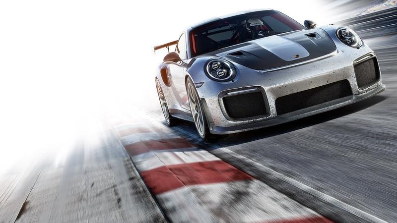 Forza Motorsport 7 - {Прохождение - Часть 8}
