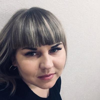 Аня Гребенникова