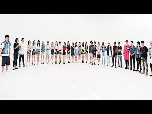 [RE-UP] 160727 Weekly Idol - GFRIEND, TWICE, BTOB, GOT7 Legendado PT | BR