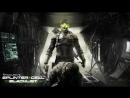 Tom Clancy's Splinter Cell Blacklist Test 4