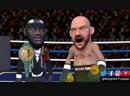 IT'S ON - Tyson Fury VS Deontay Wilder is official_HD