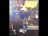 WWE Smack Down ~ 29.05.2018: Dark Match - Jeff Hardy vs.Shelton Benjamin