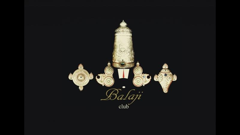 Balaji club Лето 2018