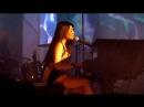Anggun – À La Plume De Tes Doigts (On The Breath Of An Angel) Live @ Trianon, Paris 2012