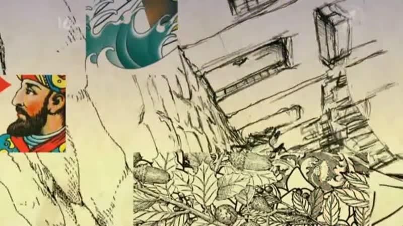 М.Бублик - Светом твоим заворожённый (HD)