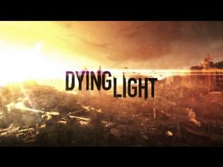 немного зомби и испуга от Dying Light