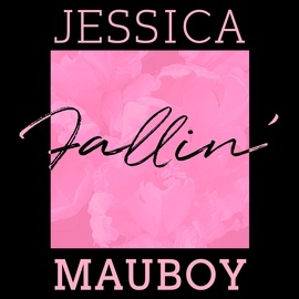 Jessica Mauboy альбом Fallin'