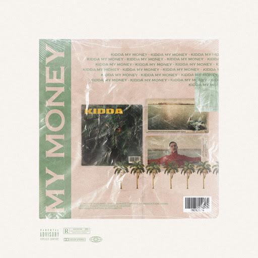 Kidda альбом My Money