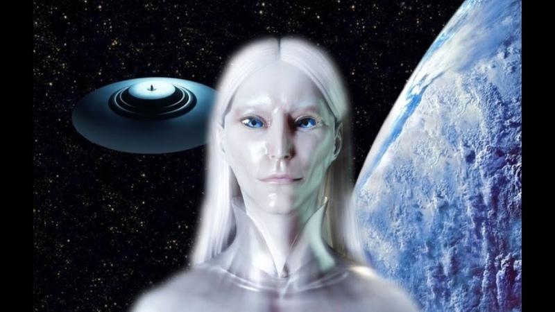 Послание Галактической Федерации Света / Ченнелинг Высшего Я