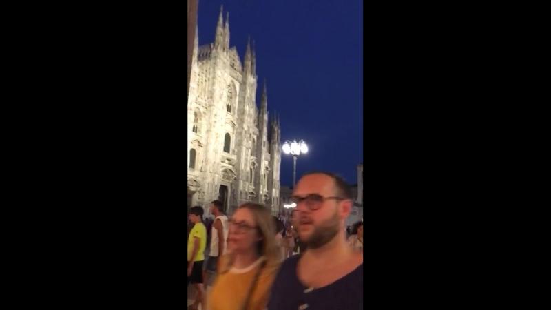 Cattedrale milano