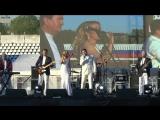 Новое пламя Фестиваль ВИА в Рязани Концертное агентство Синий апельсин