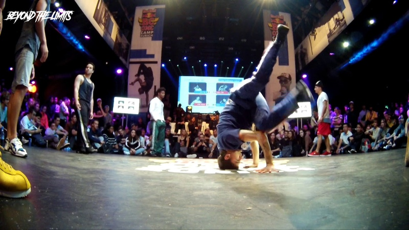 Powermoves Qualification 3   RED BULL BC ONE WORLD FINAL ZURICH 2018