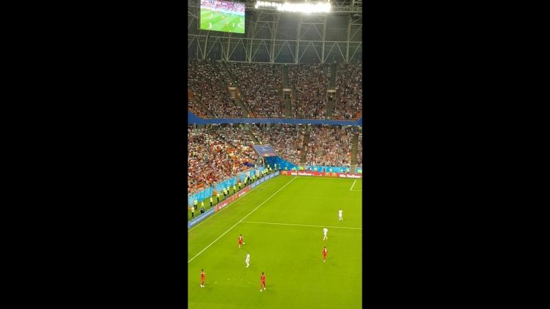 Панама Тунис Волна