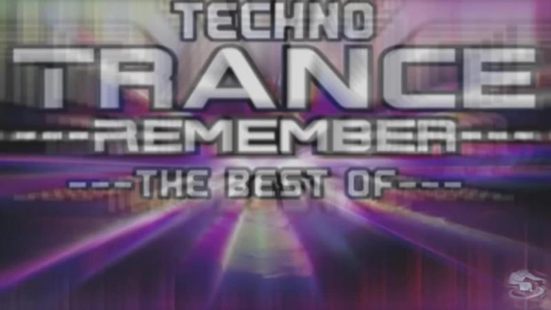 90s Oldschool Techno Trance Classics Remember Mix (1)