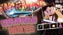 ЭПИЧНЫЕ КЛАНОВЫЕ ВОЙНЫ 2 - / Minecraft ClanWar