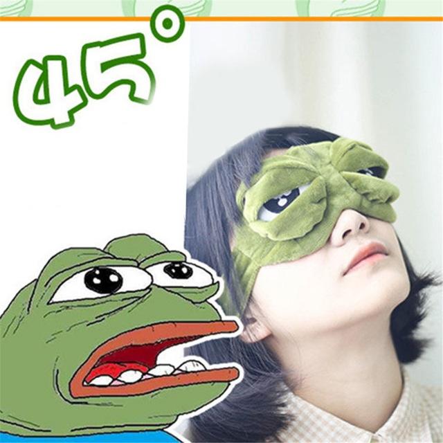 Самая лучшая маска для сна 375