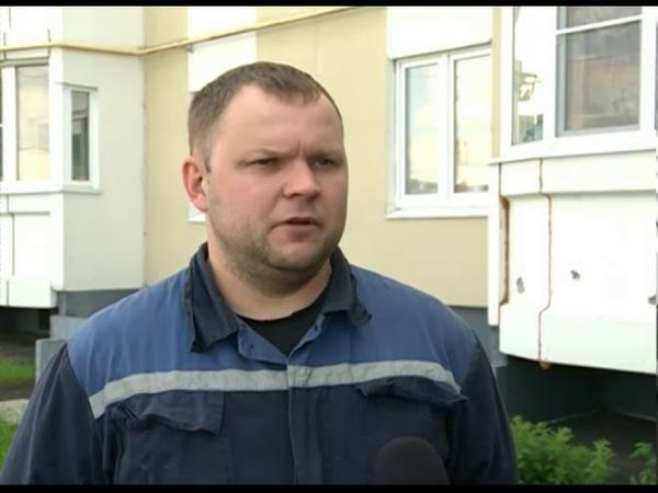 В Ярославле готовят жилой фонд к отопительному сезону