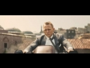 Мотоцикл в фильме Координаты Скайфолл Skyfall 2012