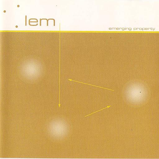 Lem альбом Emerging Property