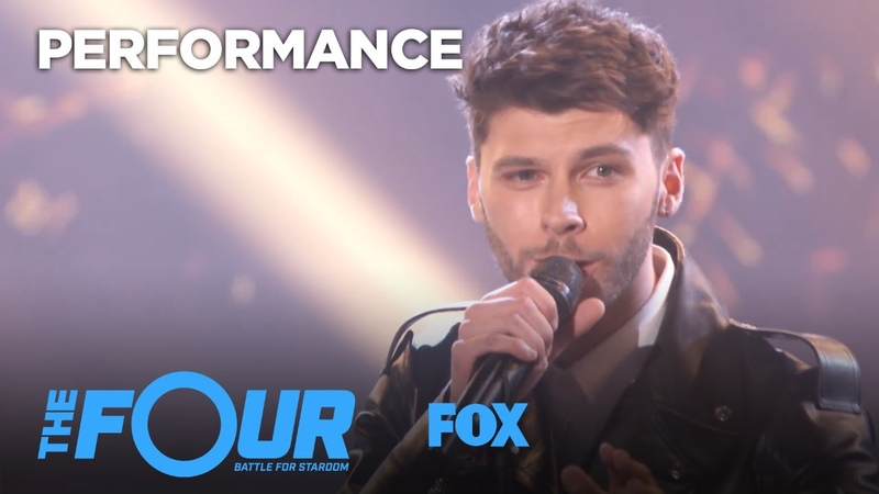 James Graham Performs Human Nature | Season 2 Ep. 4 | THE FOUR