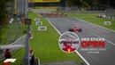 Ericsson's High-Speed Monza Crash Analysed | 2018 Italian Grand Prix