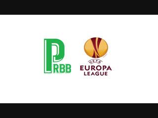 AC Milan - Real Betis [Europa League 2018/19 J3]