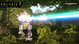 MechWarrior Online Solaris 7 Hero Pack Decals and Mech Bay 2.0 Decal Placement