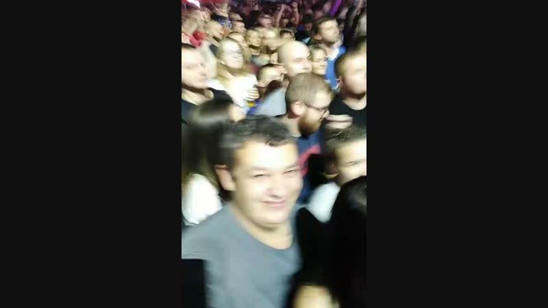 Юрий Мещеряков - Live