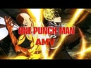 One Punch Man [AMV] You're Gonna Go Far, Kid