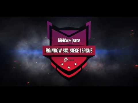[OZ Rainbow Six: Siege League Promo] Editor:SwiS