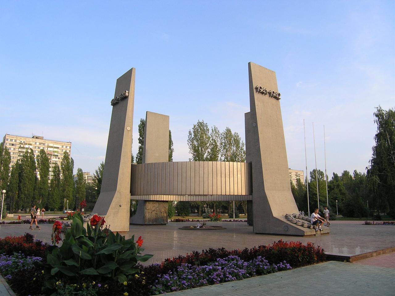 1XTCROaGcvc Тольятти достопримечательности и история города.