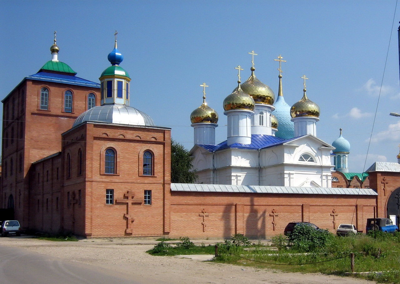 GjuYiVjFcg4 Тольятти достопримечательности и история города.