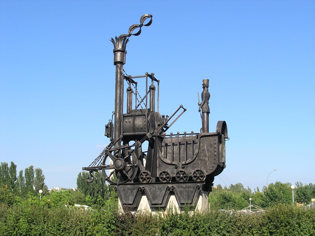GKTOIjsxkM0 Тольятти достопримечательности и история города.