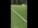 Мини футбол Остров Детства Алые Паруса