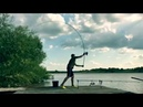 Удилище Prologic C3 Ras видео обзор удочки