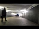 Подземный переход на ВДНХ доступен на 50% ДоступаНет