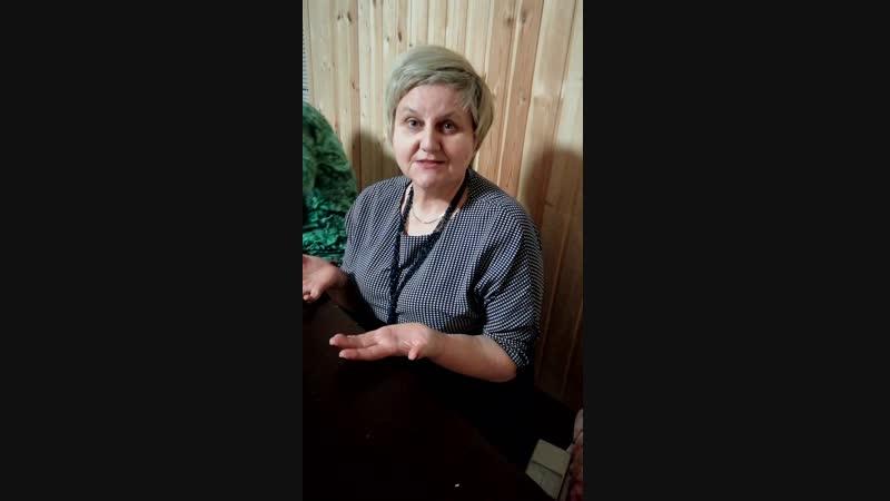 Отзыв об МК Волшебные Свечи Ланы Светлицыной и Марии Бобровой