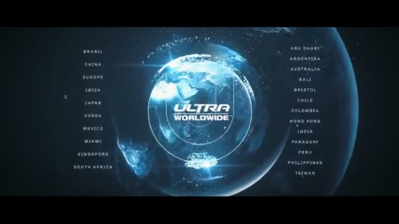 ULTRA EUROPE 2017 (Official Aftermovie)