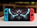 Анонсовый трейлер игры Diablo III для Nintendo Switch!