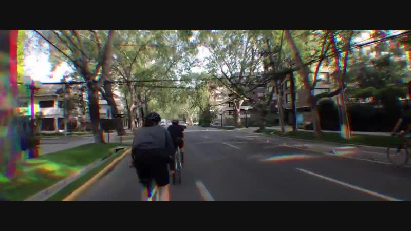 CROSSING LINES - Fixed Gear Chile (cut)