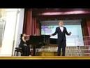 5. Весенние гармонии . Павел Межов Parlami d'amore Mariu (Ч. А. Биксио)