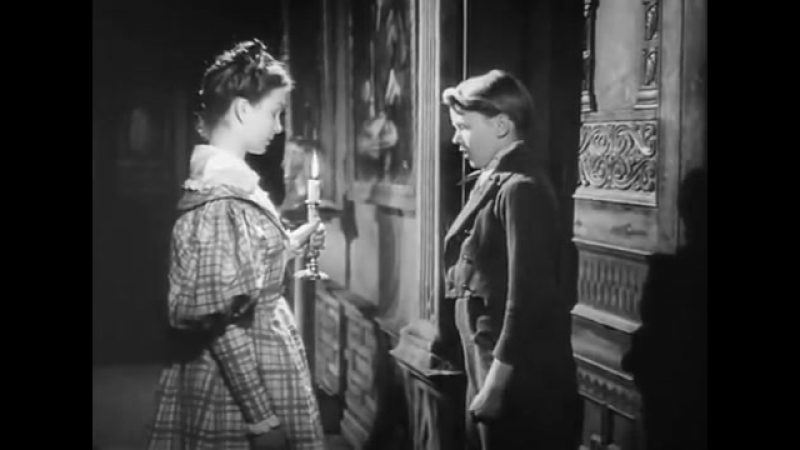 Большие надежды (1946) Трейлер
