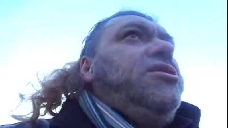 012_Утки и певец ПРОРОК САН БОЙ на любимом озере весной в Ярцеве