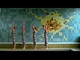 4 Strings - Diving (2002) HD
