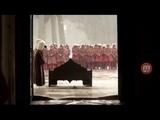 Церемония шехзаде Мустафы