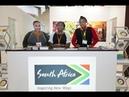 ЮАР предлагает России вино чай и специи