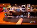 Core I7 6400T Замена Z170 материнки на H110